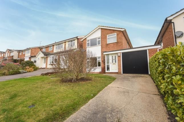 Thumbnail Detached house for sale in Purleigh, Chelmsford, Essex