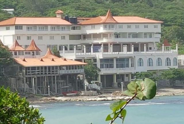 Thumbnail Hotel/guest house for sale in Enfield, Saint Mary, Jamaica
