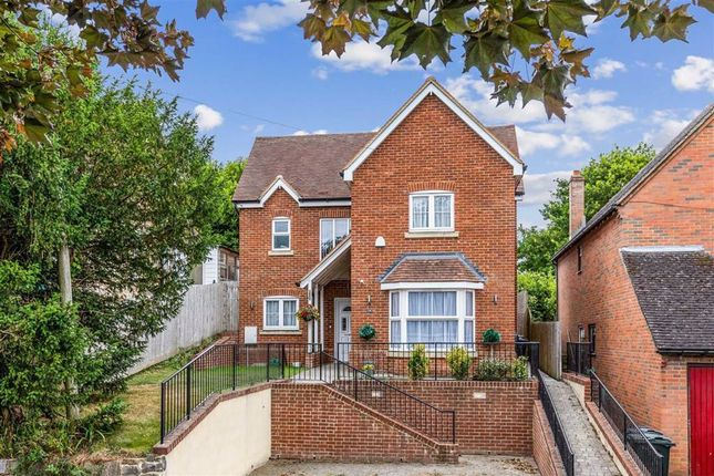 Thumbnail Detached house for sale in Bridge Street, Wye, Ashford