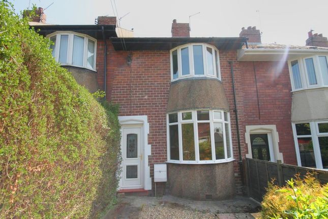 Thumbnail Property to rent in North View, Blackhill, Consett