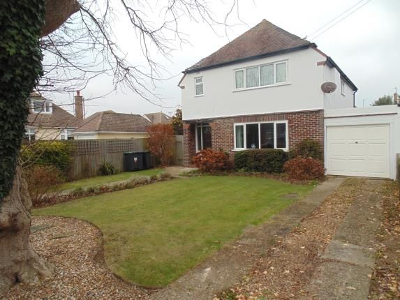 Thumbnail Detached house for sale in Drummond Road, Goring-By-Sea, Worthing, West Sussex