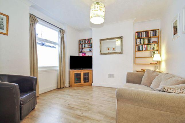 Living Room of Calvert Road, Greenwich SE10