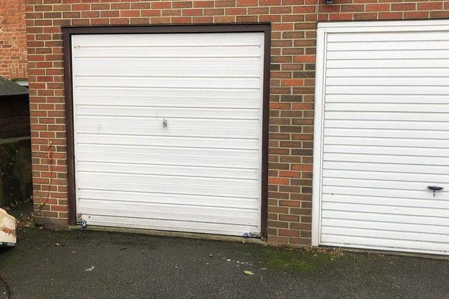 Main Picture of Garage @ Wiltie Court, Wiltie Gardens, Folkestone CT19