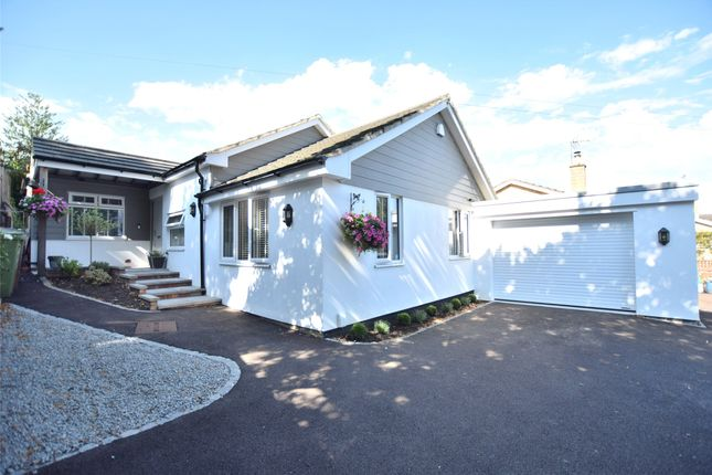 Thumbnail Bungalow for sale in Paynes Pitch, Churchdown, Gloucester, Gloucestershire
