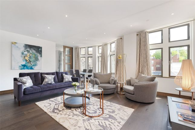 Thumbnail Flat to rent in Hanway Street, Fitzrovia