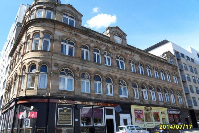 Photo of Watson Street, Flat 6, City Centre, Glasgow G1