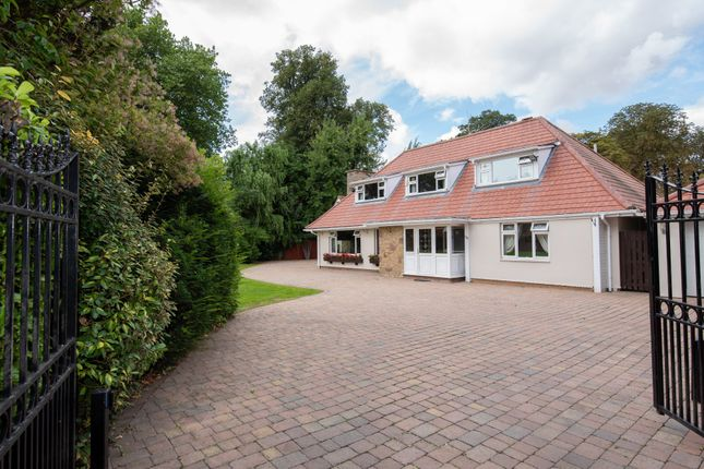 Thumbnail Detached house for sale in London Road, Wyberton, Boston