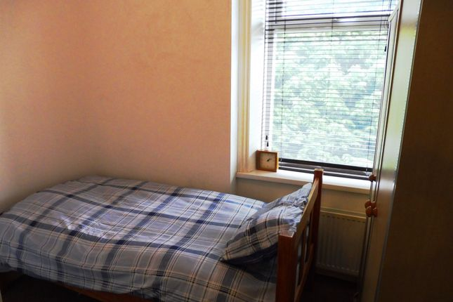 Bedroom Two of Heaton Road, Manningham, Bradford BD9