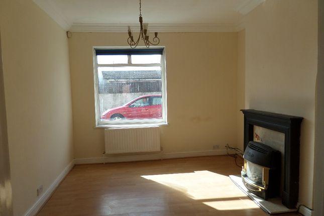 Dining Room of Londonderry Street, Silksworth, Sunderland SR3