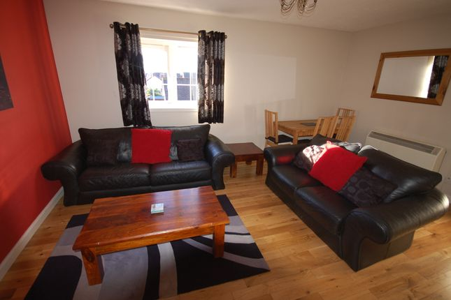 Thumbnail Flat to rent in Castle Heather Road, Inverness, Inverness-Shire