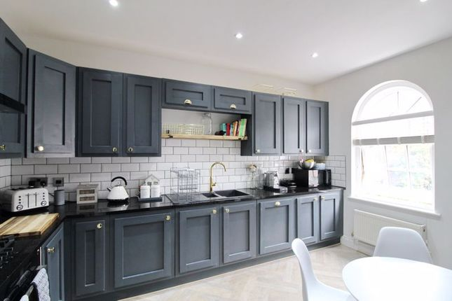 Kitchen Diner of Abbeycroft Close, Astley, Manchester M29