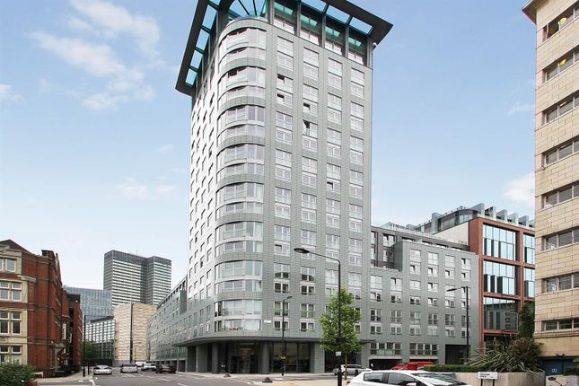 1 bed flat to rent in One Osnaburgh Street, Regents Place