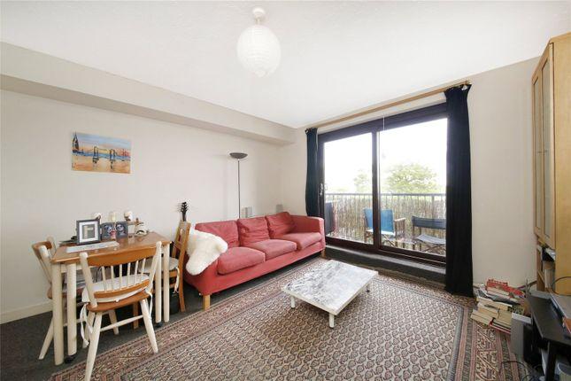Living Room of Crossleigh Court, 407B New Cross Road, London SE14