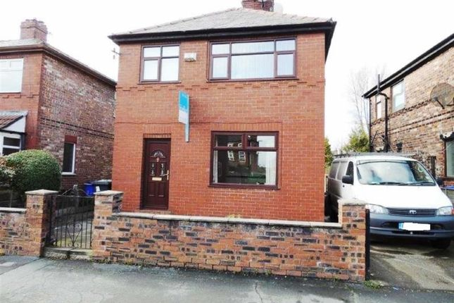 Thumbnail Detached house for sale in St Georges Drive, New Moston, Manchester