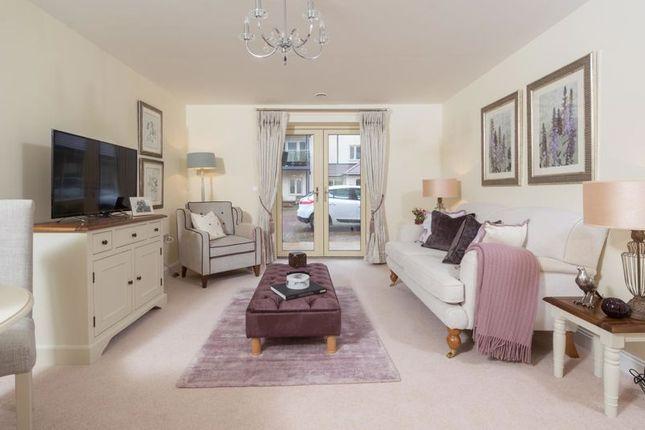 Thumbnail Property for sale in Hospital Road, Moreton-In-Marsh