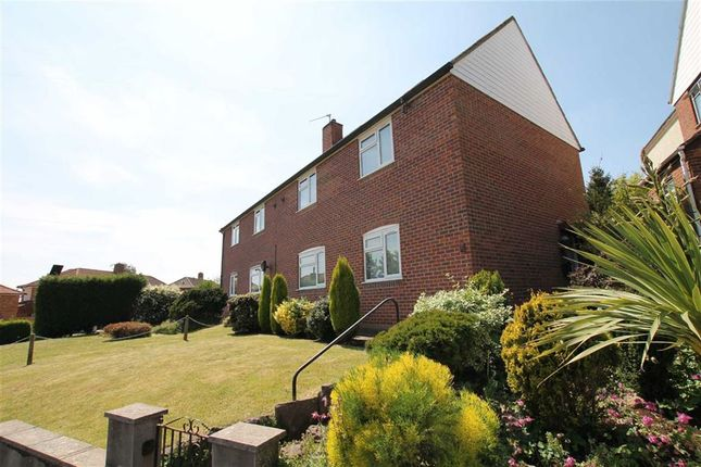Thumbnail Semi-detached house for sale in Southwood Drive, Coombe Dingle, Bristol