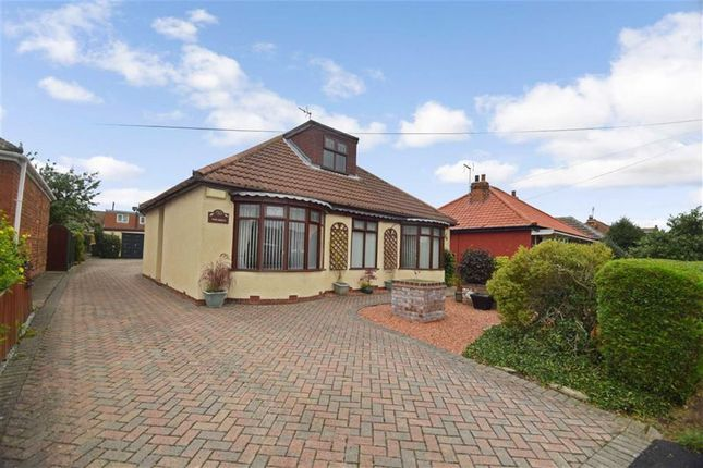 Thumbnail Detached bungalow for sale in Limetree Lane, Bilton, East Yorkshire