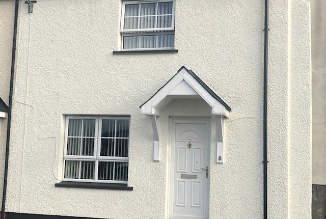 Thumbnail Terraced house for sale in Chequer Hill, Newry
