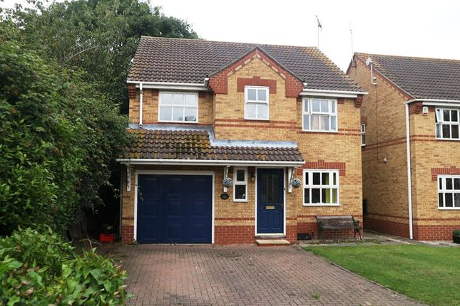Thumbnail Detached house for sale in St. Denis Close, Dovercourt, Harwich