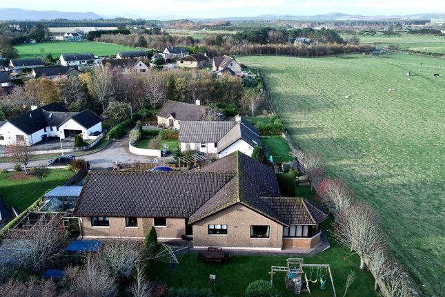Thumbnail Detached bungalow for sale in Achinchanter, Rowan Crescent, Dornoch