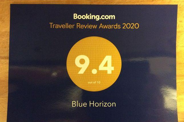 Traveller Review Award