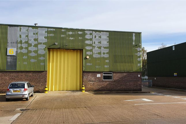 Thumbnail Business park to let in 6 Grafton Place, Springfield, Chelmsford, East Of England
