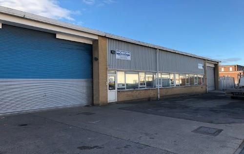 Thumbnail Light industrial to let in Units 25 And 25C, Lansdown Industrial Estate, Gloucester Road, Cheltenham, Gloucestershire