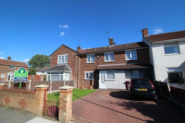 Thumbnail Terraced house for sale in Hartwood Road, Kirkby, Liverpool