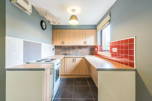 Kitchen Area of Thirlestane Place, Dundee DD4