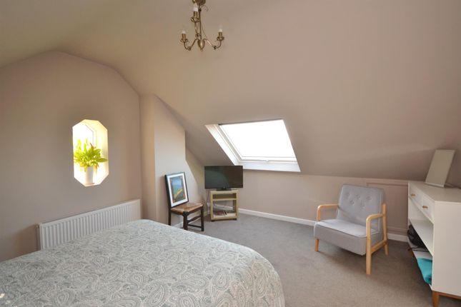 Bed Three 1 (3) of Nordons, Bridport DT6