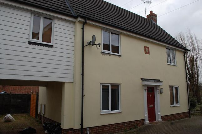 Thumbnail Property to rent in Mascot Square, Colchester
