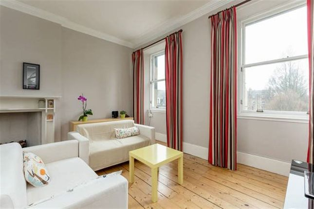 Thumbnail Flat to rent in Manor Place, Edinburgh