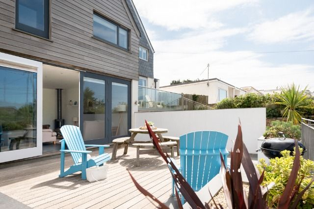 Thumbnail Property for sale in Polzeath