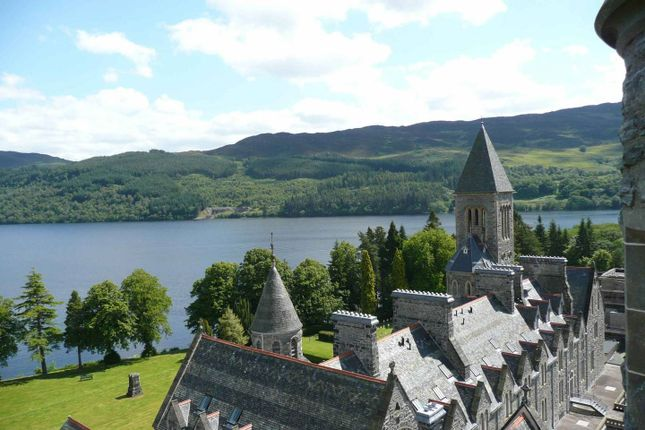The Highland Club St. Benedicts Abbey, Fort Augustus, Inverness-Shire, Highland PH32