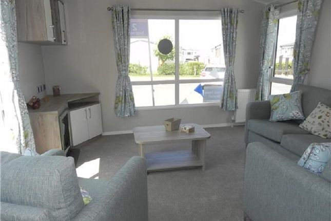 Mobile/park home for sale in Whitley Bay Holiday Park, Whitley Bay, Tyne And Wear