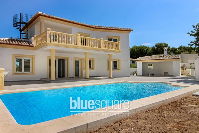 4 bed property for sale in Moraira, Valencia, 03724, Spain