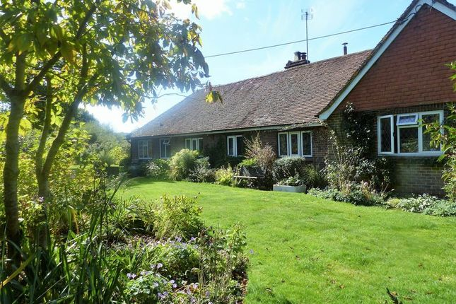 Thumbnail Detached house for sale in Tickners Heath, Alfold, Cranleigh