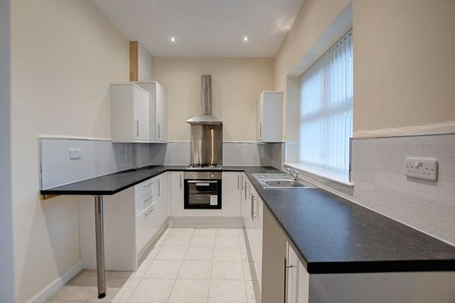 Thumbnail Bungalow for sale in Albion Court, Albion Way, Blyth