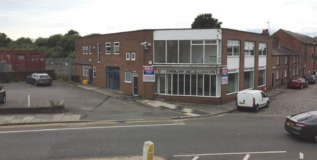 Thumbnail Retail premises to let in New Crane Street, Chester