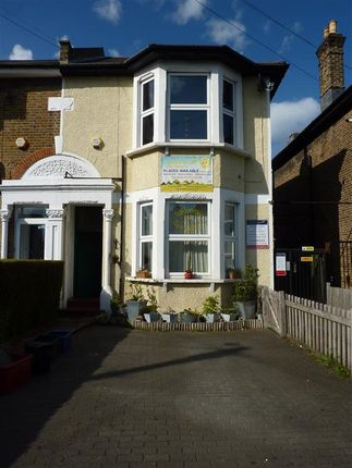 Commercial property for sale in Thornton Heath, Surrey