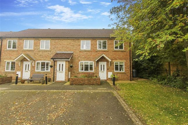 Thumbnail Flat for sale in Darras Mews, Darras Hall, Ponteland