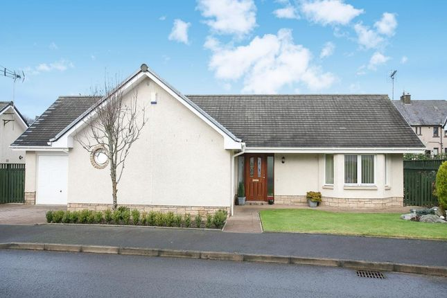 Thumbnail Bungalow for sale in Crosslaw Burn, Moffat