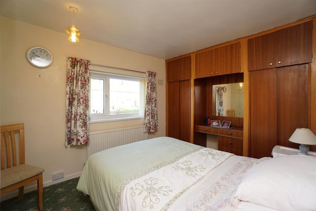 Master Bedroom of Lowedges Drive, Lowedges, Sheffield S8
