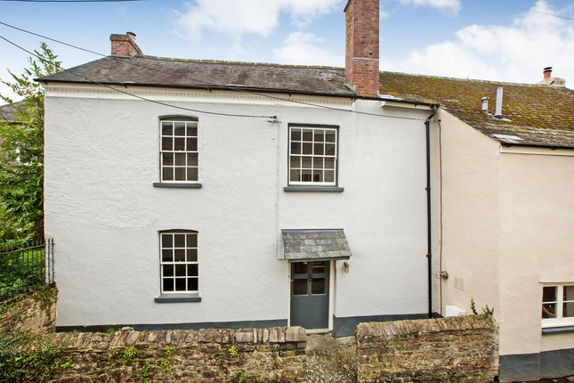 Thumbnail Terraced house for sale in Broadhempston, Totnes