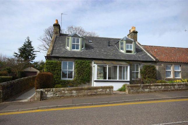 Thumbnail Property for sale in Roselea, 46, Main Street, Strathkinness, Fife