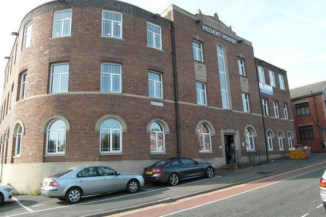 Thumbnail Office to let in Regent Street, Blackburn