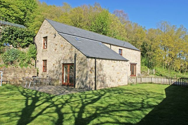 Thumbnail Detached house for sale in Smedley Street, Matlock, Derbyshire
