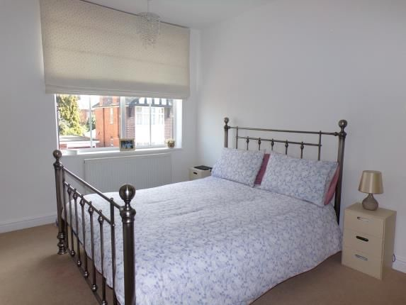 Bedroom One of Broad Street, Syston, Leicester, Leicestershire LE7