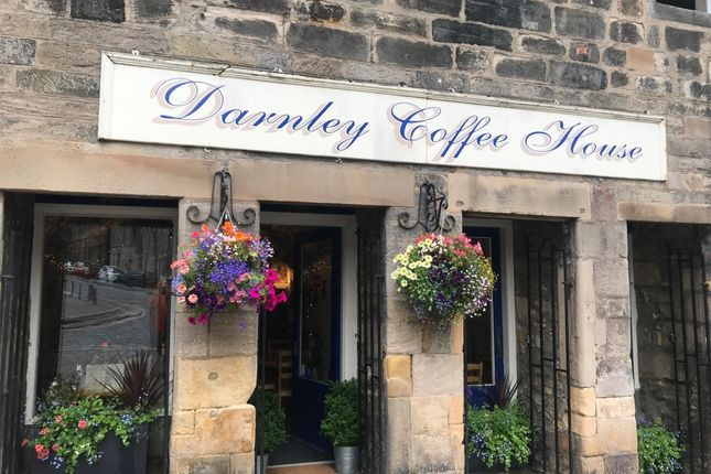 Thumbnail Restaurant/cafe for sale in Stirling, Stirlingshire