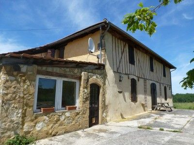 4 bed property for sale in Troncens, Gers, France